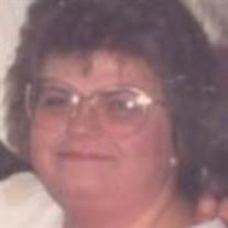Kathryn A. Mayo