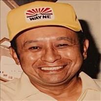 Raymond Reyero, Jr.