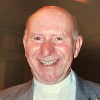 Reverend Robert Lee Hurley