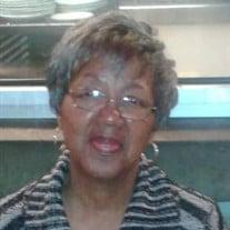 Mrs. Constance Rena Bowen