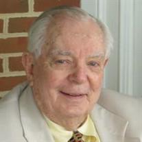 John Franklin Strahan M.D.
