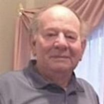Bobby Ray Frye