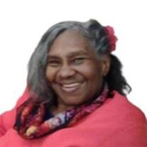 Mrs. Peggy Sue Williams