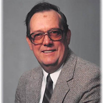 "Charles ""Chuck"" William Riemer"