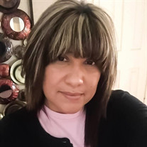 Christine Connie Diaz