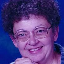 Judy E. Kaufman
