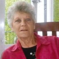 "Barbara ""Barb"" Ann Treadway Dolinger"