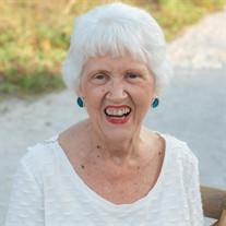 Barbara C Skinner