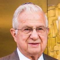 Daniel B. Toubes M.D.