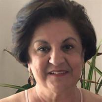 Gloria Rosalez Herrera