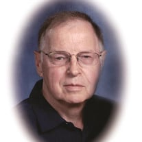 David M. Boettcher