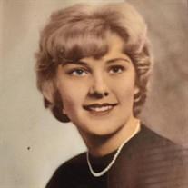 Jeannette Mason Linquist