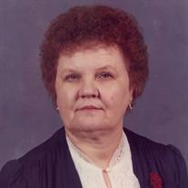 Ethel Stuller