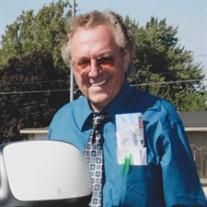 Warren Kirby Luke