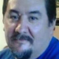 Mario Rodriguez Moreno