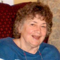 Ruth L. Collins