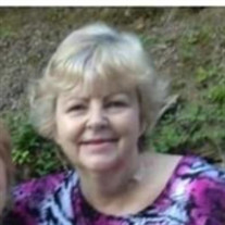 Sharon Preece Winchester