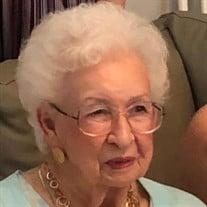 Mary Carolyn Cottrill
