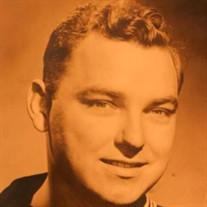 Floyd Valson West