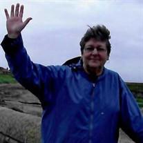 Elizabeth E. Bradstreet