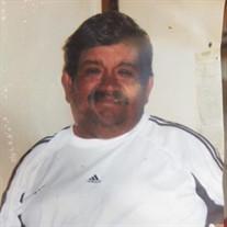 Leonel Rolando Solares Garcia