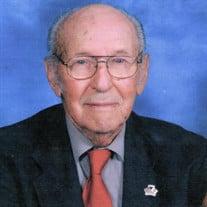 Fred Charles Hunholz