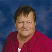 Bonnie Englan