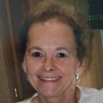 Dora L. Ward