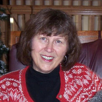 Karen K. Lueck