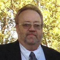 David Allen Michel