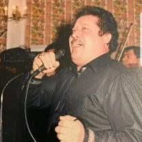 Mr Francisco Lopez Sanchez