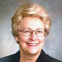 Judy A. Sandstrom