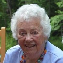Deborah Bucquet Stoessel