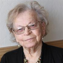 Gizella Megyesi