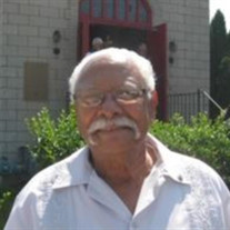 Marcus Moore Sr.
