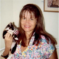 Deborah Sue Bullock