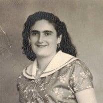 Yolanda G Parrotta
