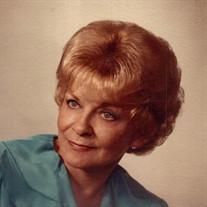 Jeanette E. Blackwell