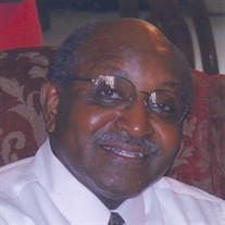 John Willard Crowder Sr.