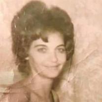 Shirley Mae Scercy