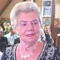 Christa R. Nagel