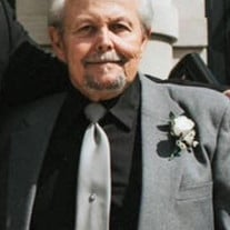 James Marvin Wood