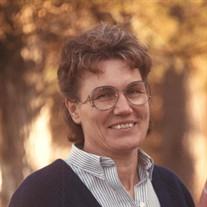 Inez Marie Parker