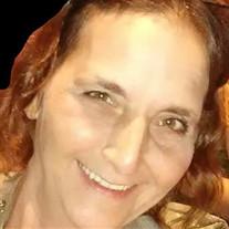 Kathy Diane Bisson
