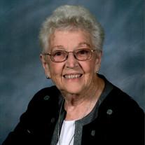 Mrs. Virginia Matheny