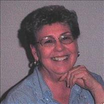 Winnifred June Woolsey