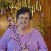 Barbara Eileen Foster-Veer