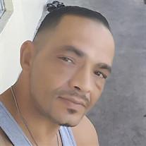 Johnny Al Rosado