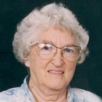 Mrs.  Margaret E. Riegel