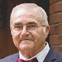 Orville Dean Johnson